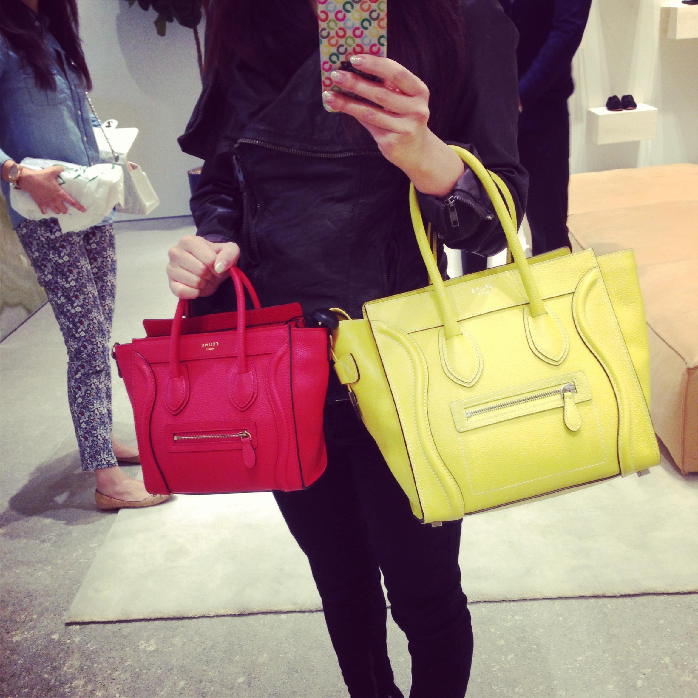 buy celine online bags - wishlist 1.0 almost fulfilled | neverendingwishlist